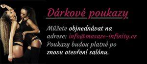 darkove akce